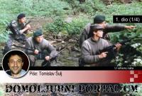 HRABRI SINOVI DOMOVINE: VARAŽDINSKE 'RODE' (1/4) | Domoljubni portal CM | U vihoru rata