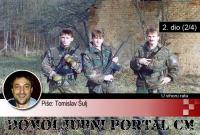 HRABRI SINOVI DOMOVINE: VARAŽDINSKE 'RODE' (2/4) | Domoljubni portal CM | U vihoru rata