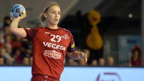 Podravka Vegeta pobjedom otvorila nastup u EHF kupu | Domoljubni portal CM | Sport