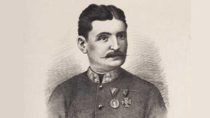 8. prosinca 1821. - rođen Josip Runjanin | Domoljubni portal CM | Hrvatska kroz povijest