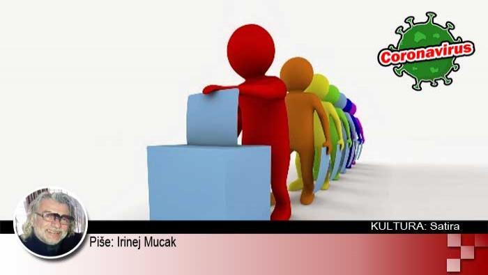ISTRAŽILI SMO: Glasačko mjesto prirodni je dezificijens | Domoljubni portal CM | Kultura | Satira