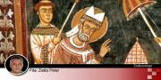 31. prosinca - spomendan sv. Silvestra | Domoljubni portal CM | Duhovni kutak