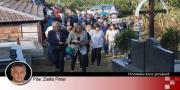 Zvjerstva dojučerašnjih susjeda Srba u selu Skela, općina Glina (kolovoz 1991.) | Domoljubni portal CM | Hrvatska kroz povijest