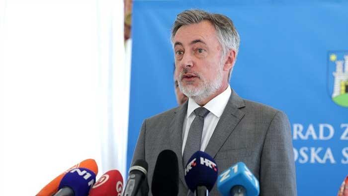 Miroslav Škoro dao neopozivu ostavku na dužnost predsjednika DP-a