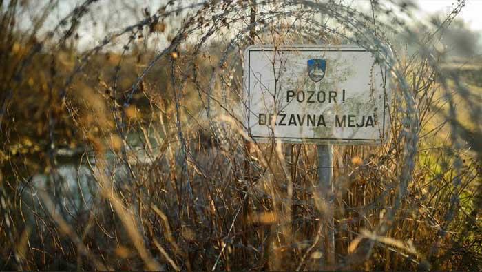 Slovenija na granicu s Hrvatskom stavlja još 40 km panel-ograda