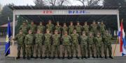Završila specijalistička obuka vojnika u Požegi | Domoljubni portal CM | Press