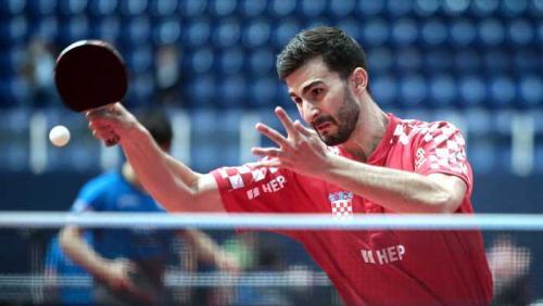SP: Sva tri hrvatska stolnotenisača uspješno su odradila prve mečeve | Domoljubni portal CM | Sport