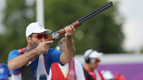 Josip Glasnović izjednačio svjetski rekord i izborio nastup na OI   Domoljubni portal CM   Sport