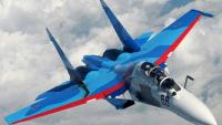 Rusija: sudarila se dva vojna aviona