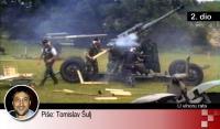 Stolačke barikade, ožujak/travanj 1992. - 2. dio (2/2)   Domoljubni portal CM   U vihoru rata