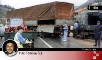 Stolačke barikade, ožujak/travanj 1992. - 1. dio (1/2)   Domoljubni portal CM   U vihoru rata