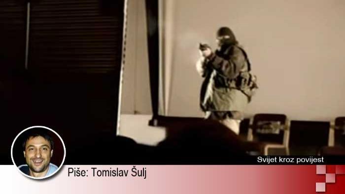 23.10.2002. - Najveća talačka kriza u povijesti Rusije (video) | Domoljubni portal CM | Svijet kroz povijest