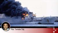 Falklandski rat i uloga Hrvata u argentinskom mornaričkom zrakoplovstvu | Domoljubni portal CM | U vihoru rata
