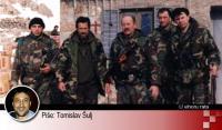 Rujan 1991. - Obrana Gospića, važnog strateškog cilja agresora | Domoljubni portal CM | U vihoru rata