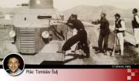 KUPRES (20. kolovoza 1942.): Pripadnici Crne legije zadali težak udarac partizanima | Domoljubni portal CM | U vihoru rata