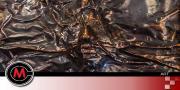 NAJAVA: 23. studenog najveća postava izložbe 'Umjetnošću i ljepotom protiv predrasuda' | Crne Mambe | Art