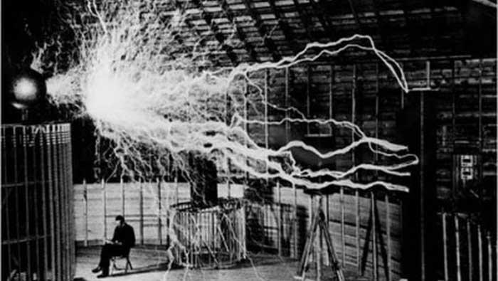 7. siječnja 1943. - Umro Nikola Tesla | Domoljubni portal CM | Svijet kroz povijest