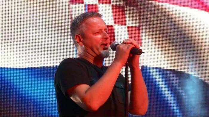 Thompson objavio da je otkazan koncert za proslavu Oluje