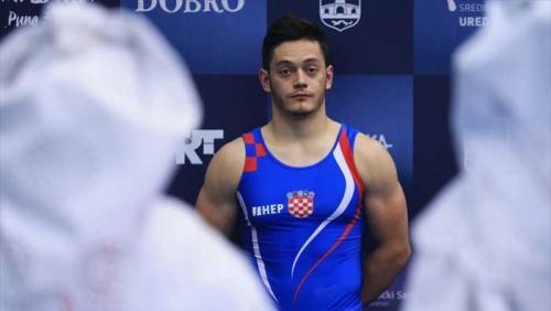 Baku: Tin Srbić osvojio drugo mjesto na preči | Domoljubni portal CM | Sport
