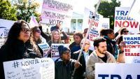 Sud dao za pravo Trumpu oko zabrane novačenja transrodnih osoba