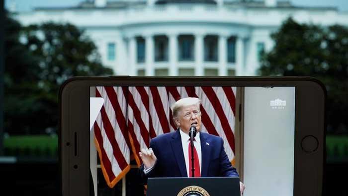 Posljednji dani predsjednika Trumpa sve kaotičniji