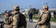 Turska vojska spremna za upad u Siriju