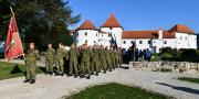 Obilježena 30. obljetnica Dana oslobođenja Grada Varaždina i Dan branitelja Varaždinske županije