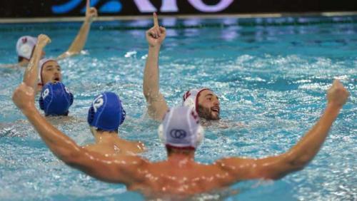 LP: Jug svladao europskog prvaka i izborio polufinale! | Domoljubni portal CM | Sport