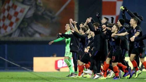 EP, ždrijeb za kvalifikacije: Vatreni čekaju protivnike | Domoljubni portal CM | Sport