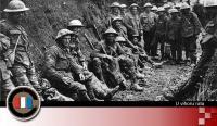 100. obljetnica završetka Velikog rata: zanemarena sudbina ratnih zarobljenika  | Domoljubni portal CM | U vihoru rata
