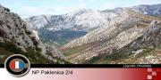 Biser Velebita NP Paklenica (2/4): Velika Paklenica | Crne Mambe | Art