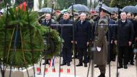 U Zadru svečano obilježena 26. obljetnica VRO Maslenica