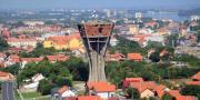 Dodjela stanova pripadnicima Hrvatske vojske u Vukovaru
