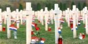 U Vukovaru položeni vijenci i zapaljene svijeće