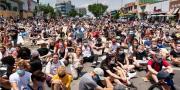 Washington očekuje velik prosvjed protiv rasizma i policijske brutalnosti