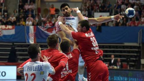 Rukomet: Hrvatska svladala Srbiju (27:23) i osigurala odlazak na EP | Domoljubni portal CM | Sport
