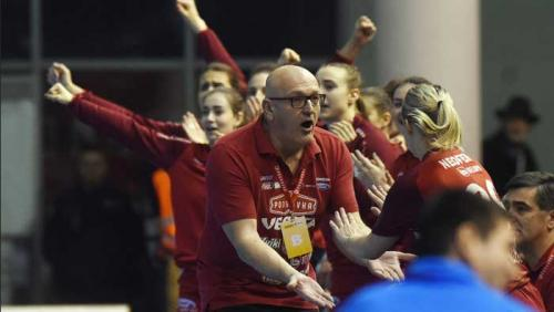 Težak ždrijeb za Podravku u četvrtfinalu Kupa EHF-a | Domoljubni portal CM | Sport