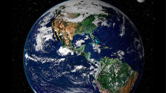 Planet Zemlja se okreće sve brže