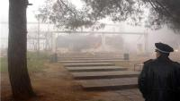 Intenzivna potraga za osobom koja se dovodi u vezu s požarom na Žnjanu