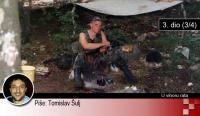 BOJNA 'ZRINSKI' (3/4) | Domoljubni portal CM | U vihoru rata