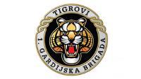 Obilježavanje 29. obljetnice ustrojavanja 1. gardijske brigade Tigrovi