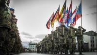 Litva: primopredaja između 6. i 7. rotacije u aktivnosti ojačane prednje prisutnosti | Domoljubni portal CM | Press