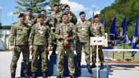 Pukovnija Vojne policije pobjednik 24. prvenstva u streljaštvu | Domoljubni portal CM | Press