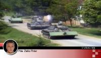 3. srpnja 1991., četnici i JNA s teritorija Srbije krenuli u otvorenu agresiju na Hrvatsku | Domoljubni portal CM | U vihoru rata