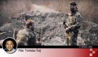 HOS - POSTROJBA IZ PAKLA (3/3) | Domoljubni portal CM | U vihoru rata