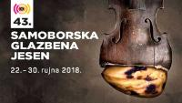 43. Samoborska glazbena jesen | Domoljubni portal CM | Kultura