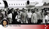 Zračna luka Zemunik u Domovinskom ratu (4/4) | Domoljubni portal CM | U vihoru rata