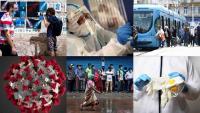 U Hrvatskoj danas 208 novozaraženih, dvoje preminulih (14.8.2020.) | Domoljubni portal CM | Press