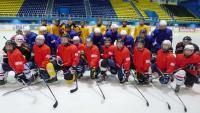 Hokej: Zagreb domaćin SP-a U18, Bandić baca prvi pak | Domoljubni portal CM | Sport