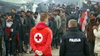 BiH: Migrantski kamp Vučjak bit će rasformiran idućeg tjedna